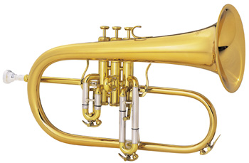 King Flugelhorn Legend 2020